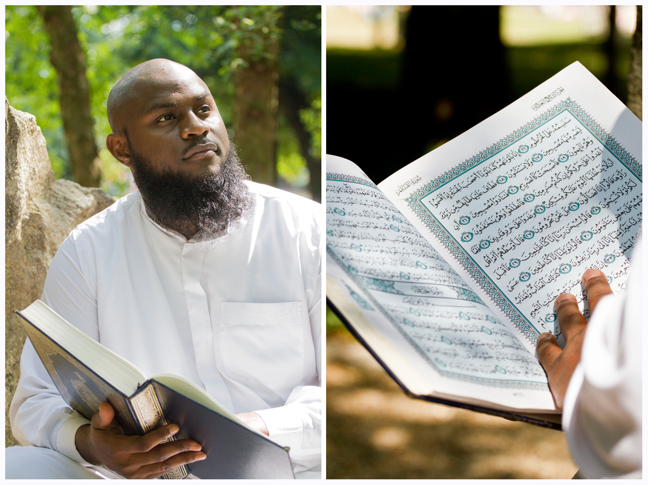 Brother Umar